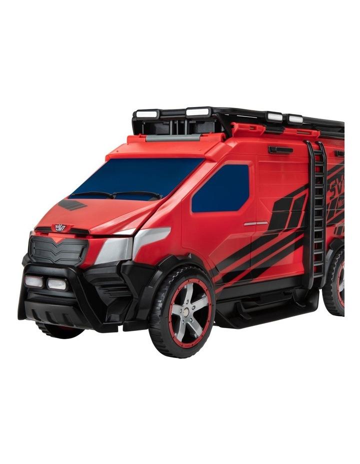 Super Van City Playset image 6