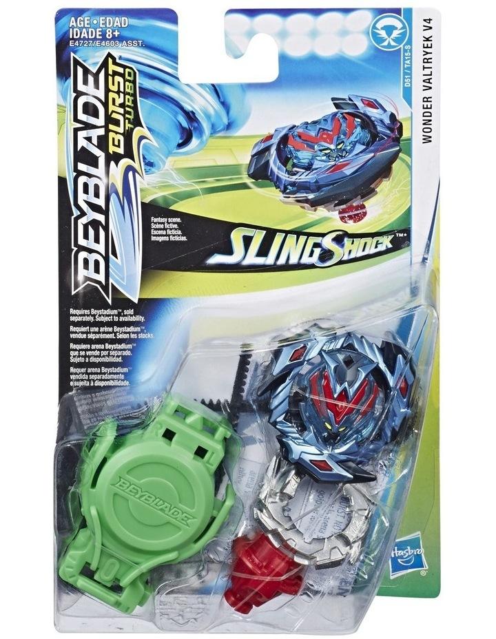 Turbo Slingshock Starter Pack Assortment image 1
