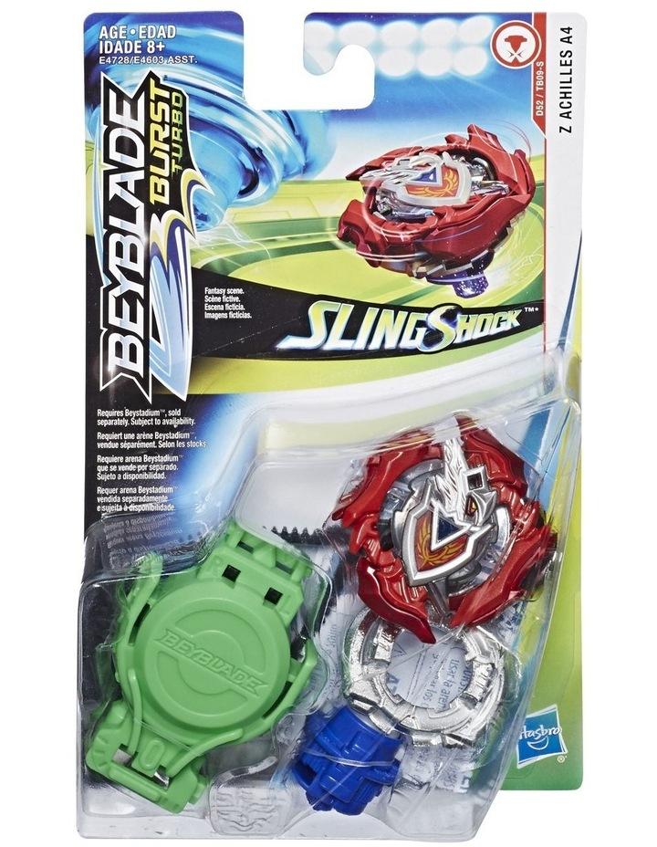 Turbo Slingshock Starter Pack Assortment image 2
