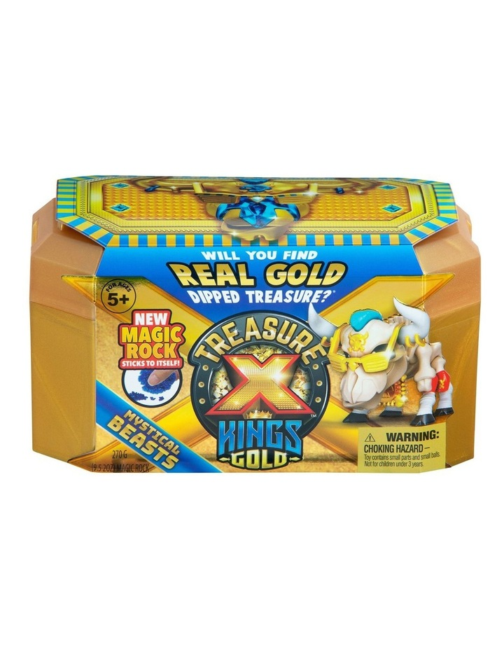 King's Gold  Mystical Beast Pack image 1