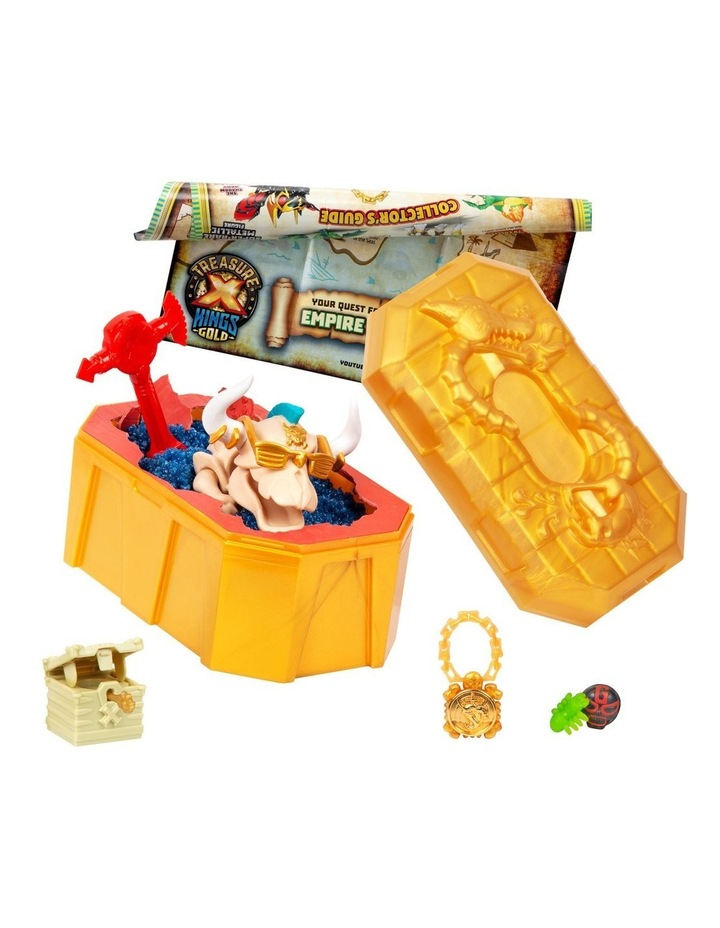 King's Gold  Mystical Beast Pack image 3