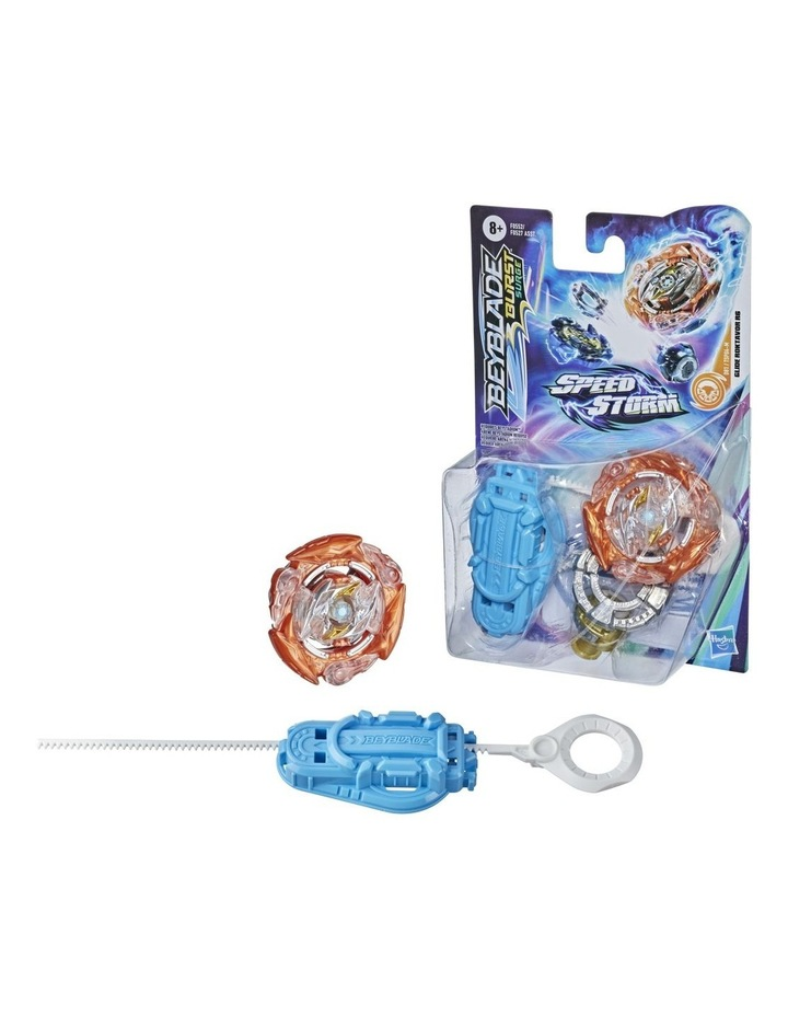 Burst Surge Speedstorm Spinning Top Starter Pack image 2