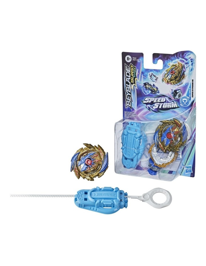 Burst Surge Speedstorm Spinning Top Starter Pack image 3