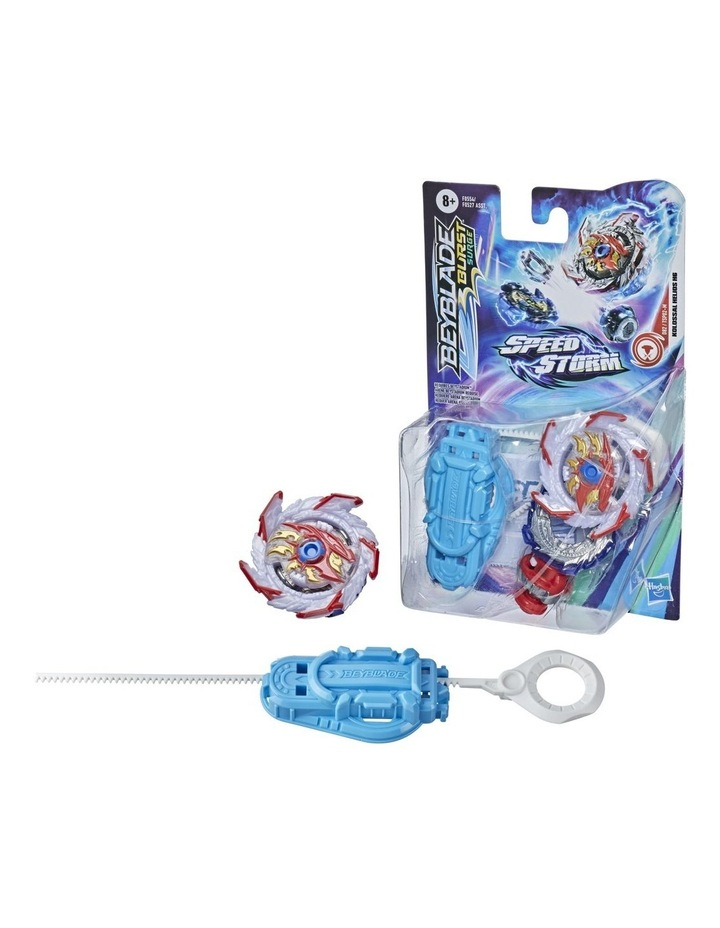 Burst Surge Speedstorm Spinning Top Starter Pack image 4