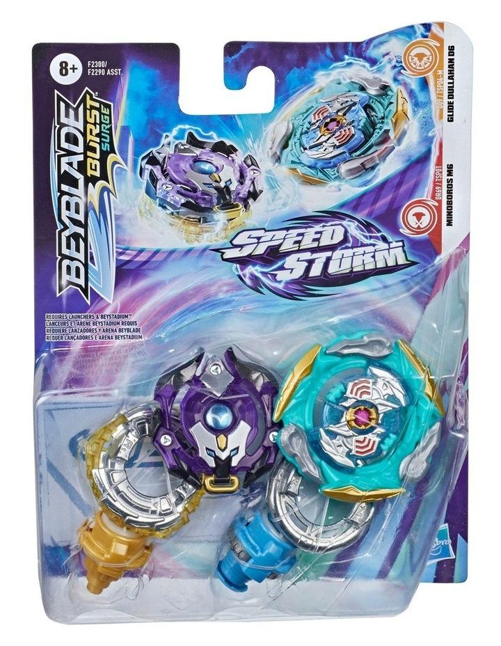 Burst Surge Speedstorm Top Dual Pack image 1