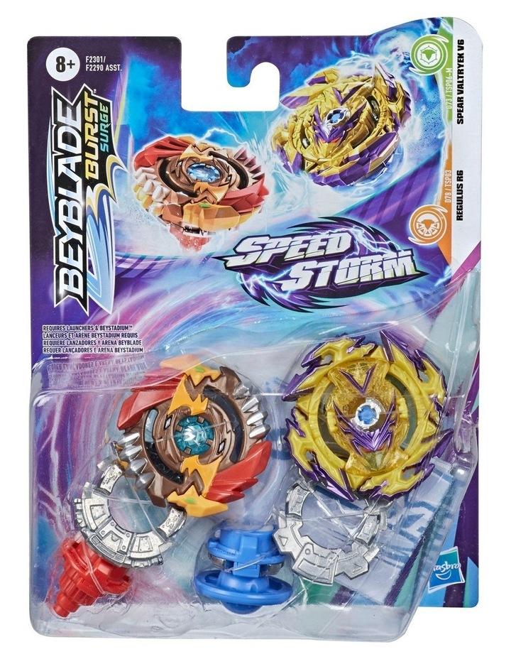 Burst Surge Speedstorm Top Dual Pack image 3