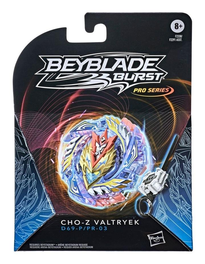 Beyblade Burst Pro Series Starter Packs image 1