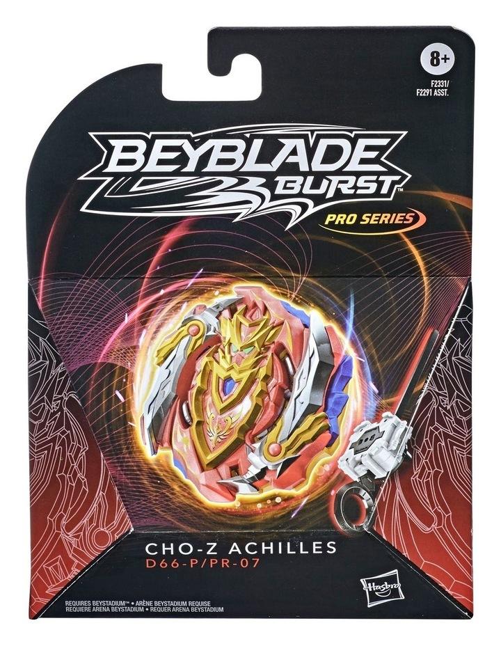 Beyblade Burst Pro Series Starter Packs image 3