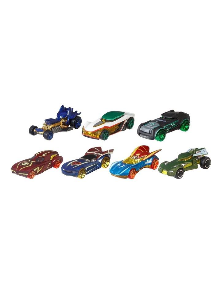 Hot wheels Character Cars Asst image 1