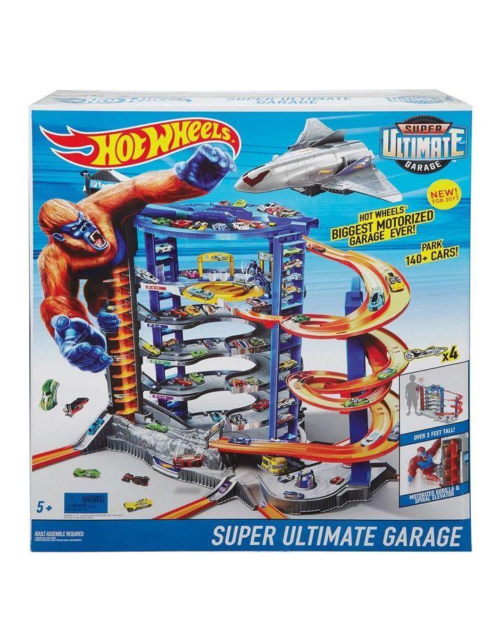 Super Ultimate Garage image 1
