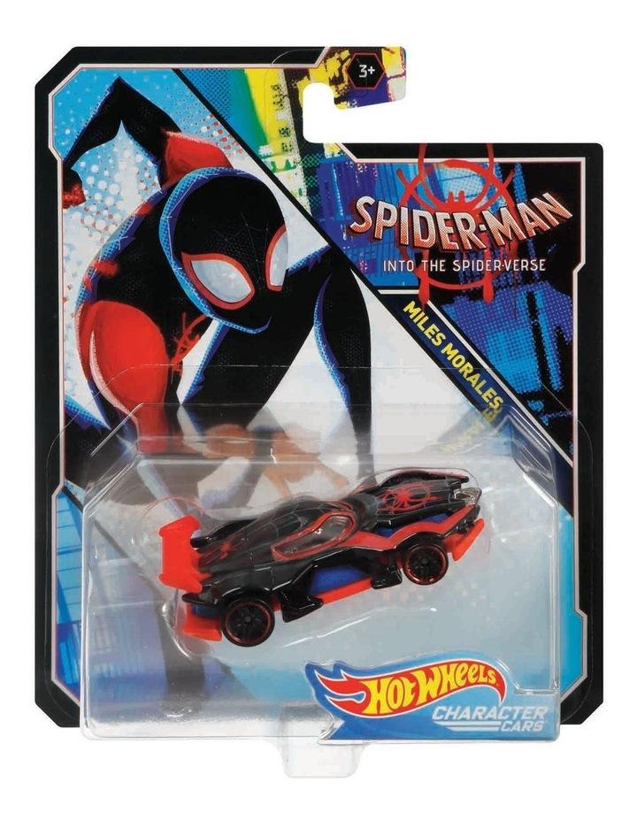 Marvel Character Car Assortment image 3
