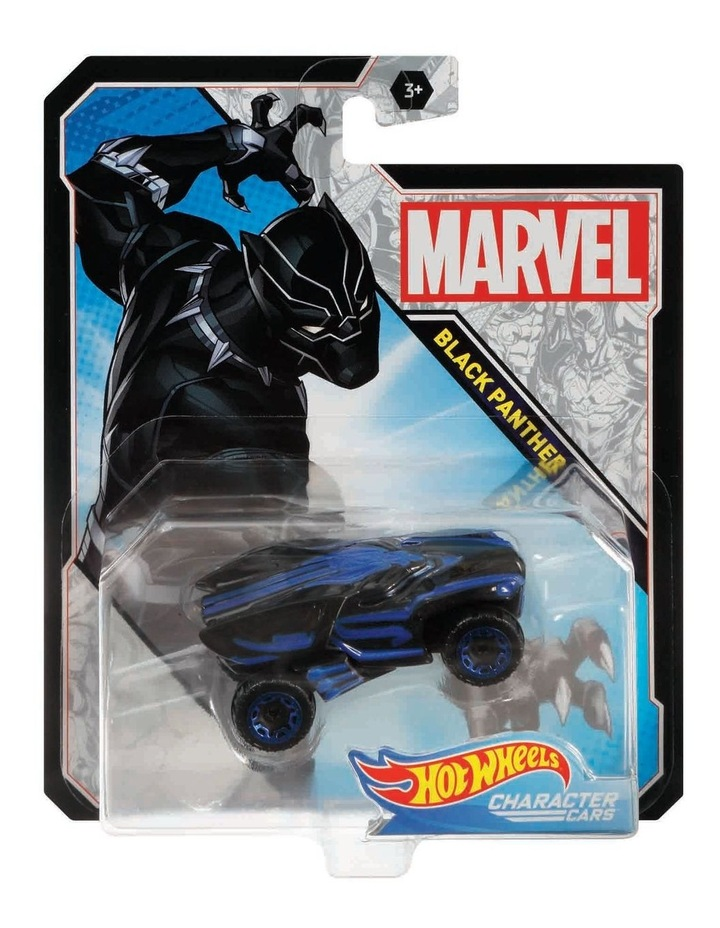 Marvel Character Car Assortment image 6