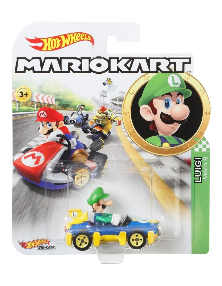 Mario Kart Vehicles Assortment image 3