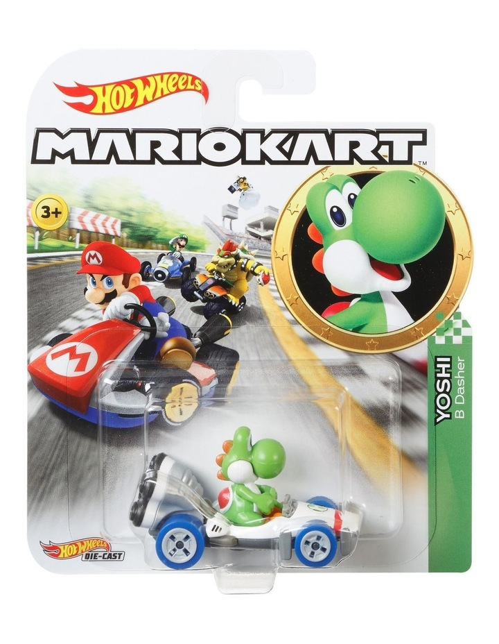 Mario Kart Vehicles Assortment image 5
