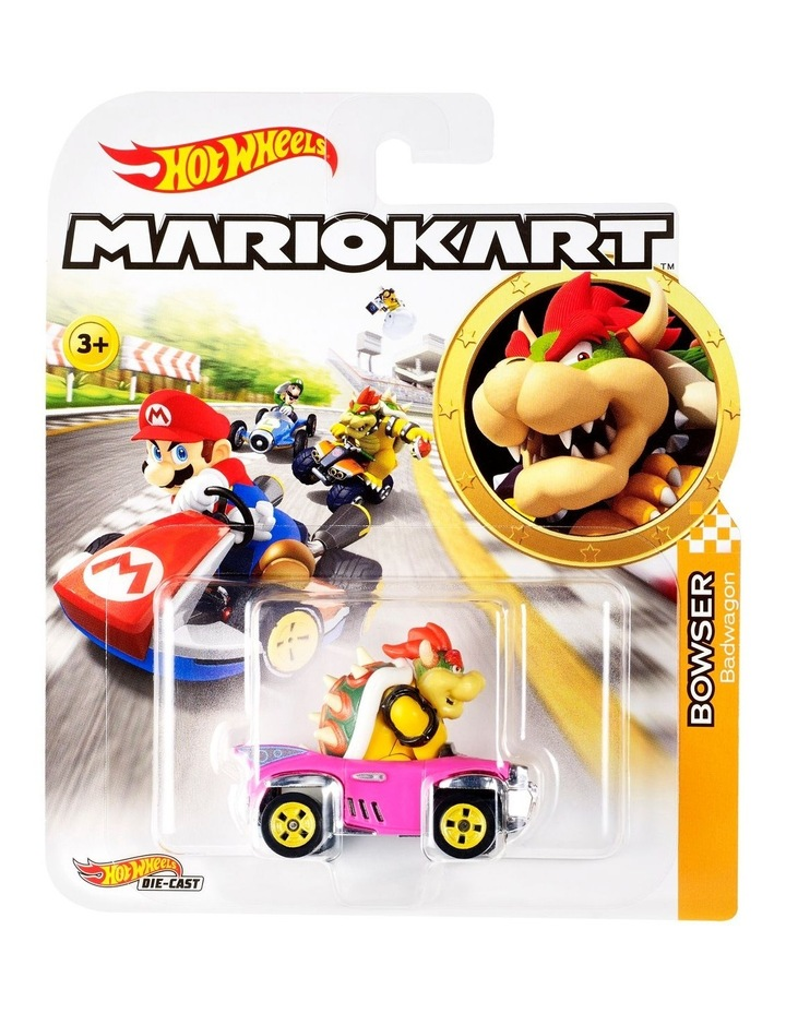 Mario Kart Vehicles Assortment image 6