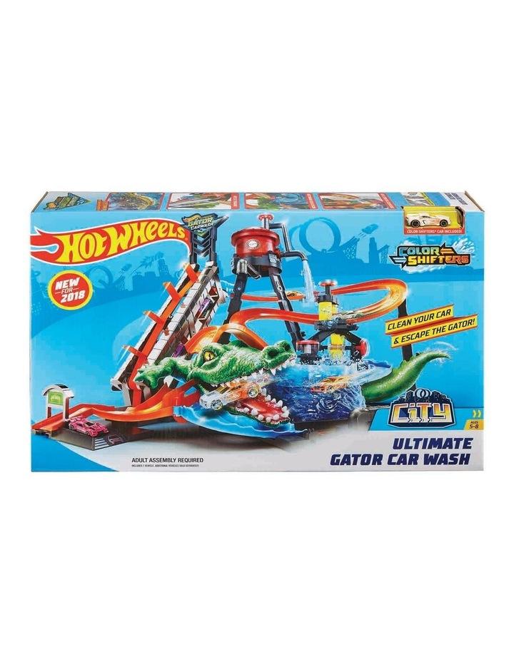 Ultimate Gator Car Wash image 1