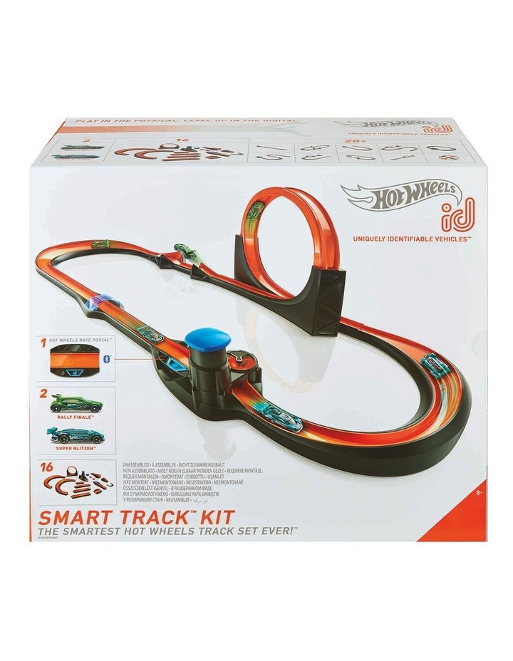 iD Smart Track Kit image 1