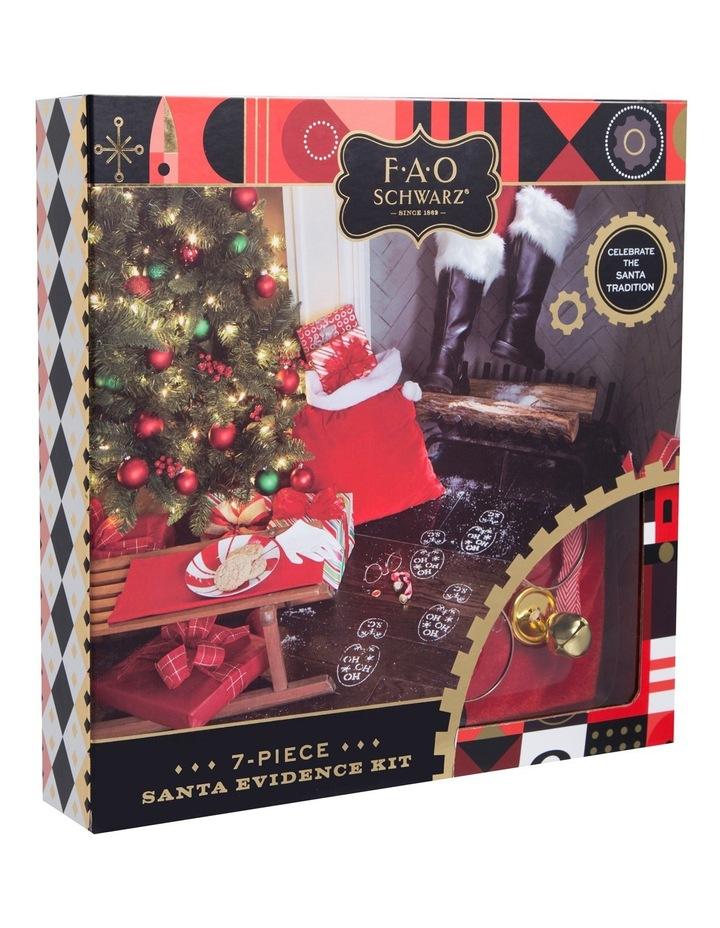 Santa Evidence Kit image 1