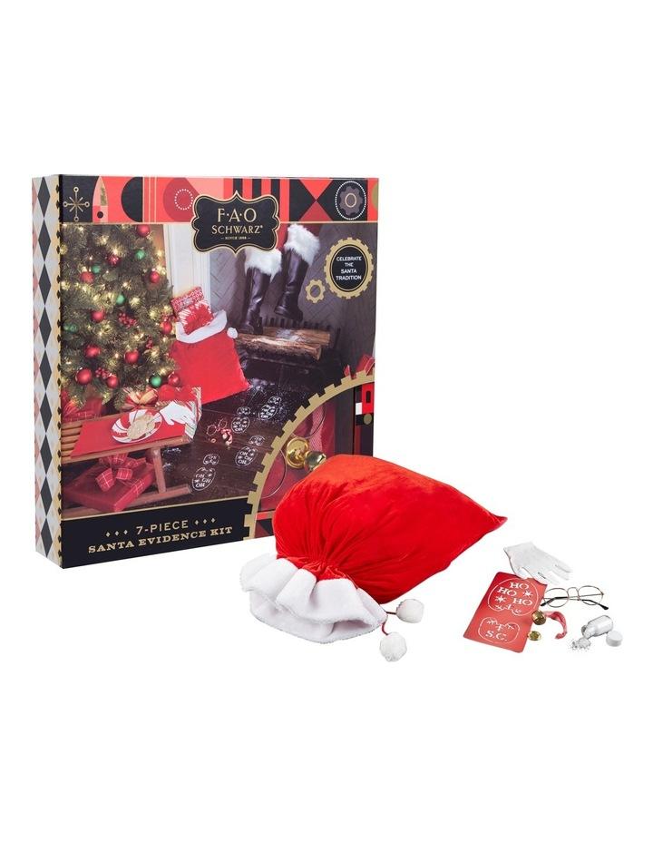 Santa Evidence Kit image 3