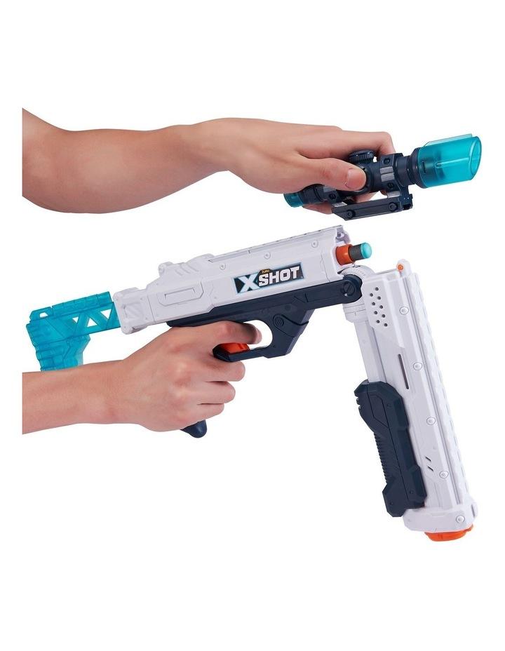 X-Shot Excel Hawk Eye Foam Dart Blaster (16 Darts) by ZURU image 7