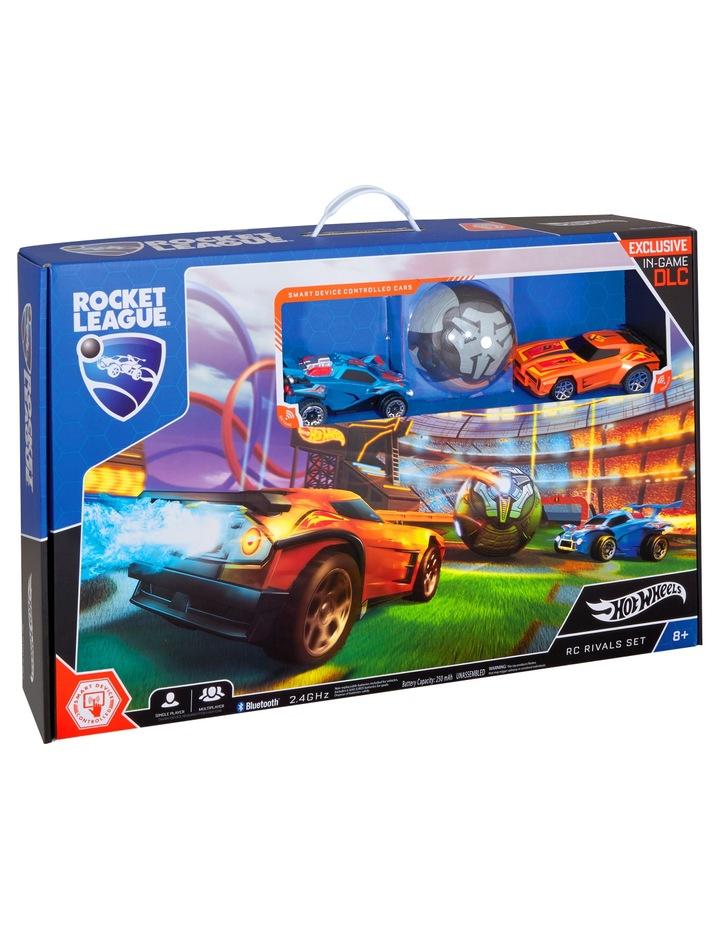 Rocket League RC Rivals Set image 1
