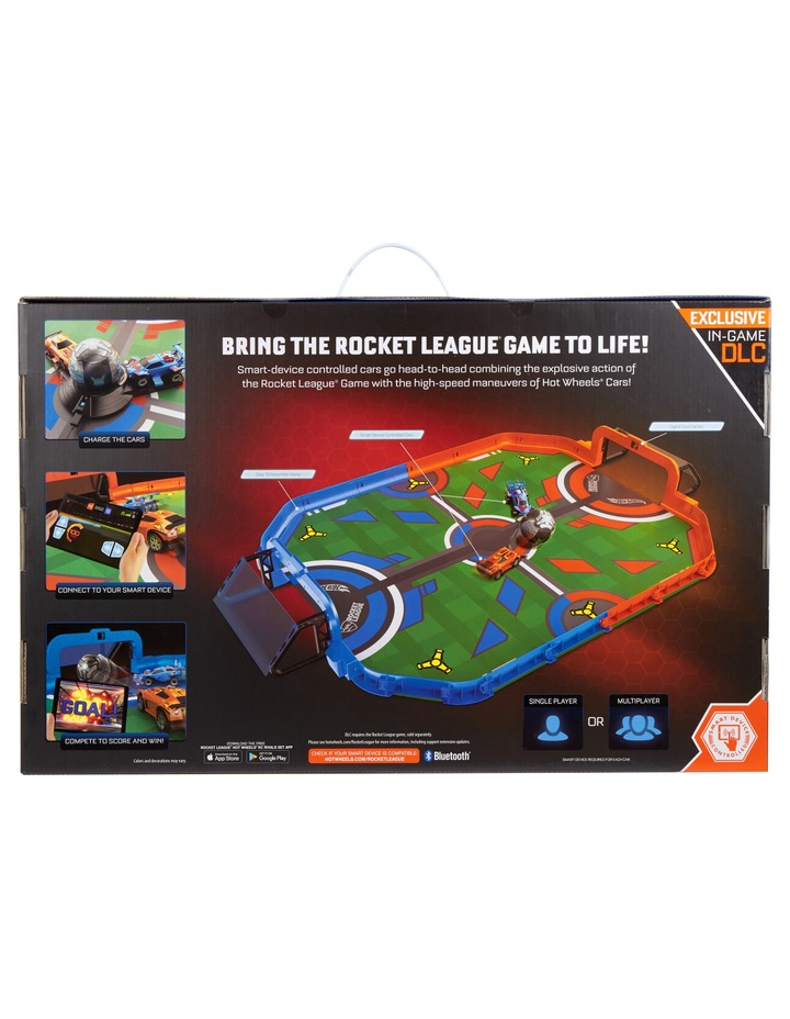 Rocket League RC Rivals Set image 2