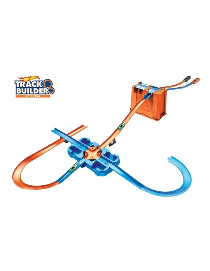Track Builder Deluxe Stunt Box image 3