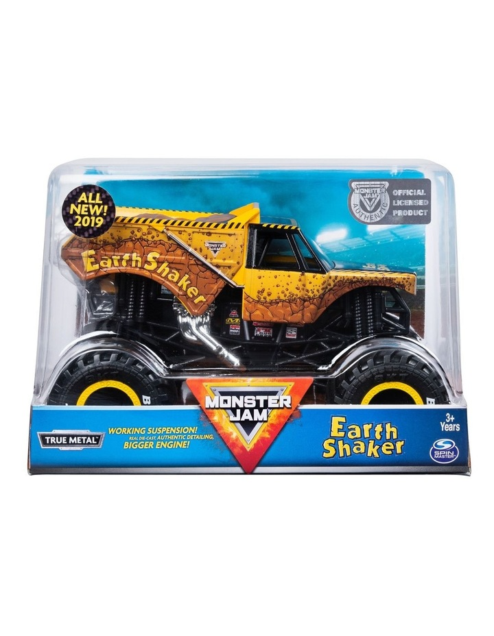 Monster Jam 1:24 Collector Die Cast Vehicle Assortment image 7