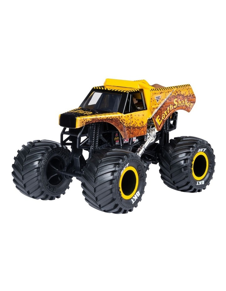 Monster Jam 1:24 Collector Die Cast Vehicle Assortment image 10