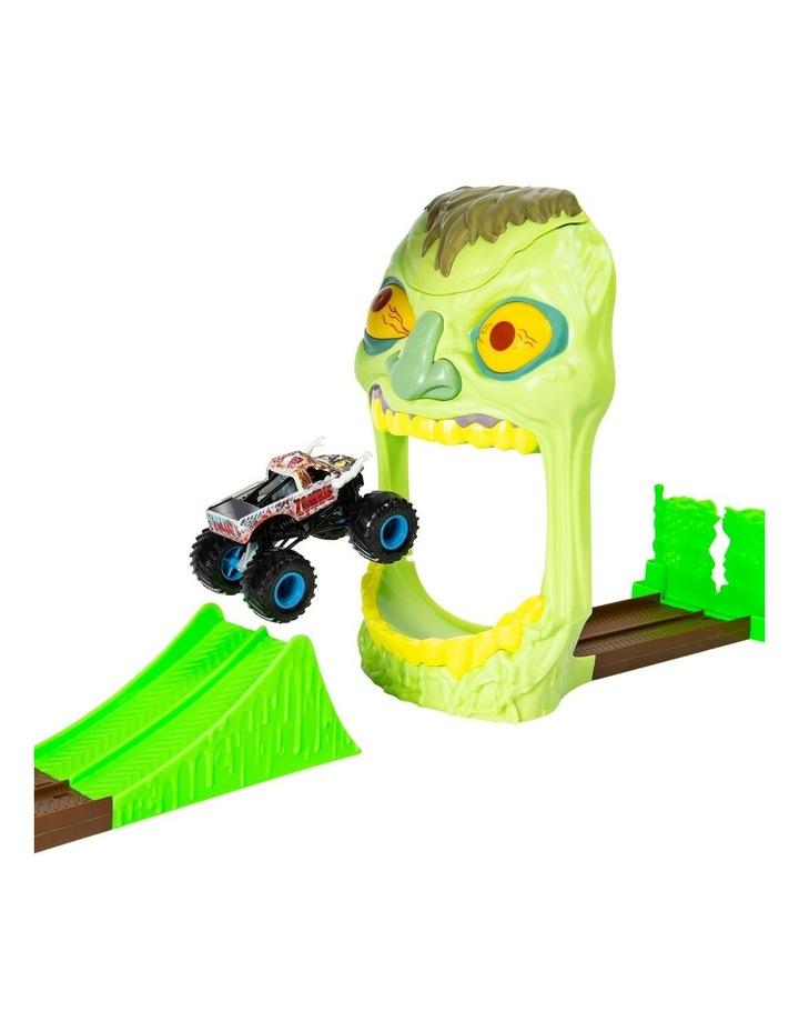 Monster Jam 1:64 Playset Assortment image 7