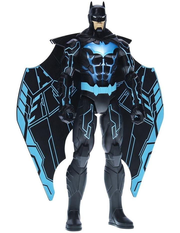 "Batman 12"" Figure with Feature image 2"