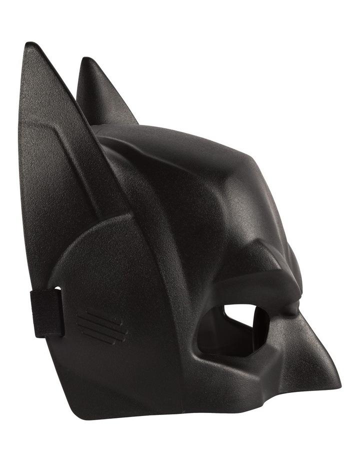 Batman Role Play Cape & Mask Set image 2