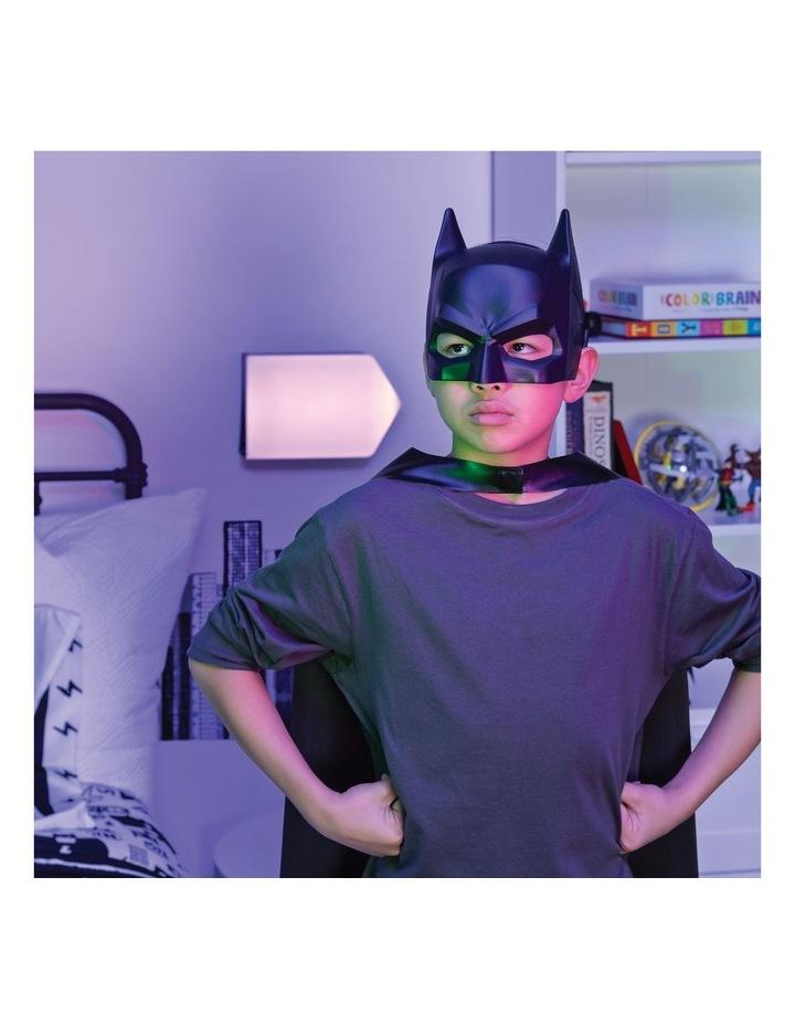 Batman Role Play Cape & Mask Set image 4