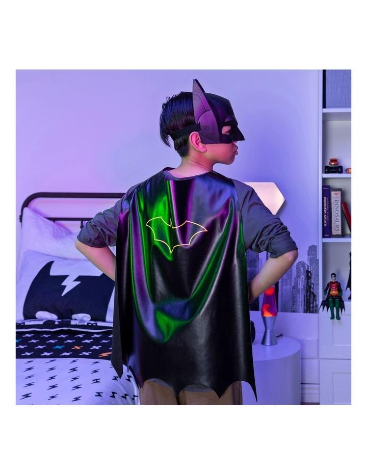 Batman Role Play Cape & Mask Set image 5