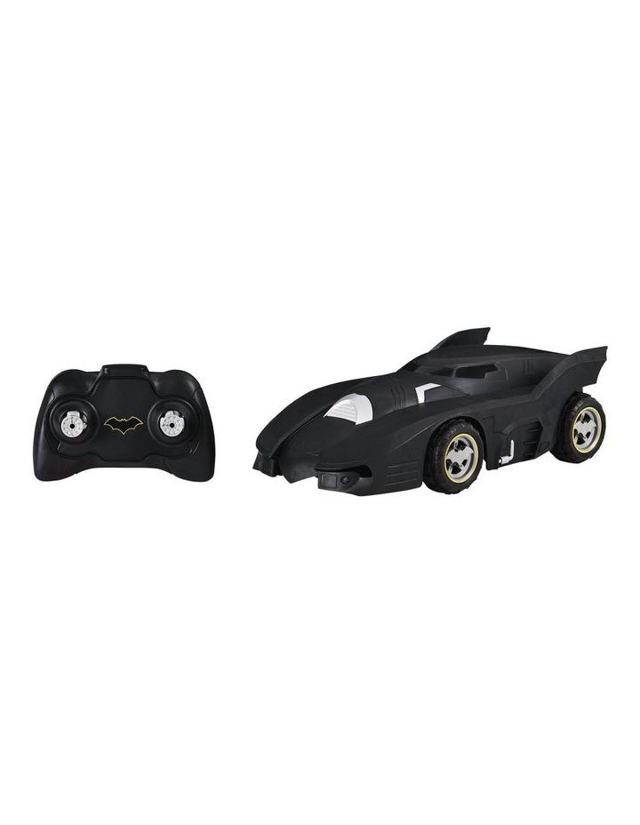 Batman RC 1:20th Scale Batmobile image 2