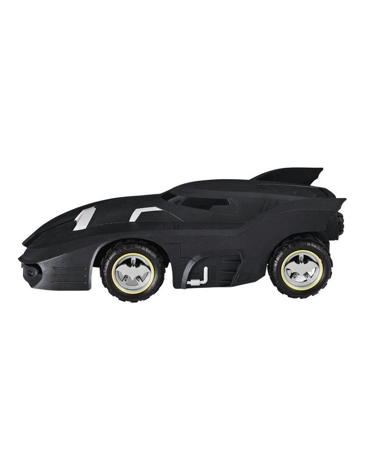 Batman RC 1:20th Scale Batmobile image 4
