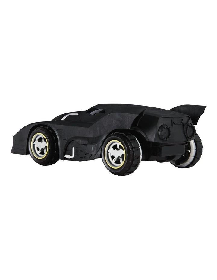 Batman RC 1:20th Scale Batmobile image 5