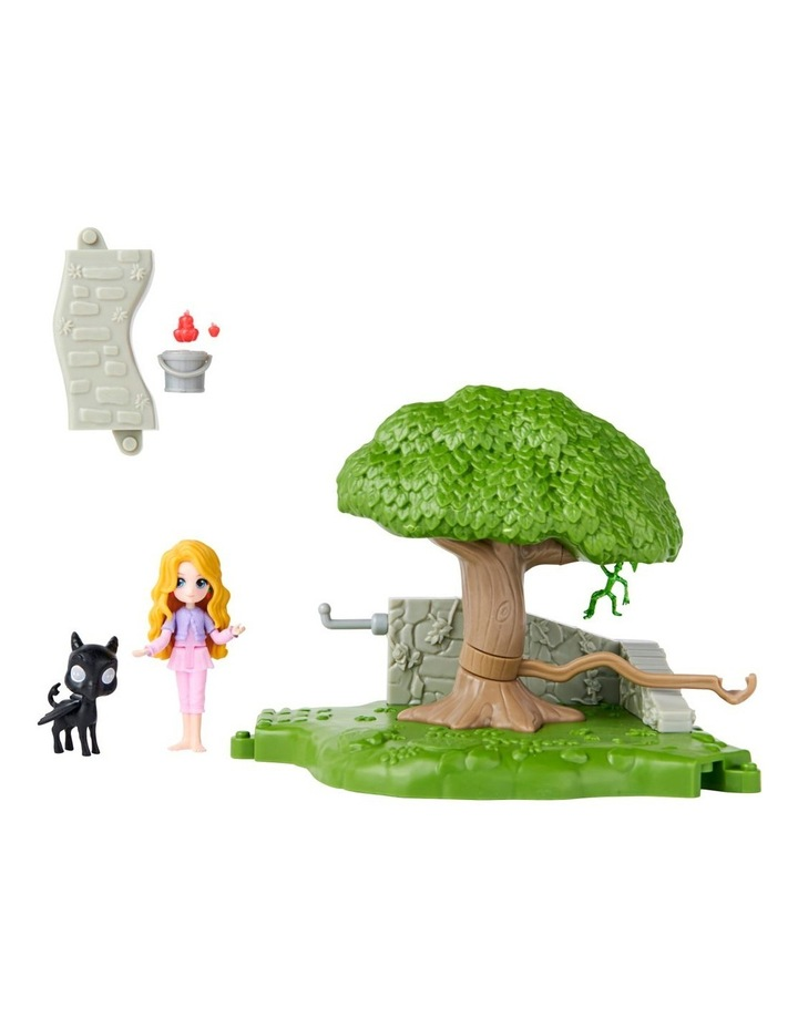 Harry Potter Magical Mini's Classroom Playsets - Care of Magical Creatures Classroom image 2