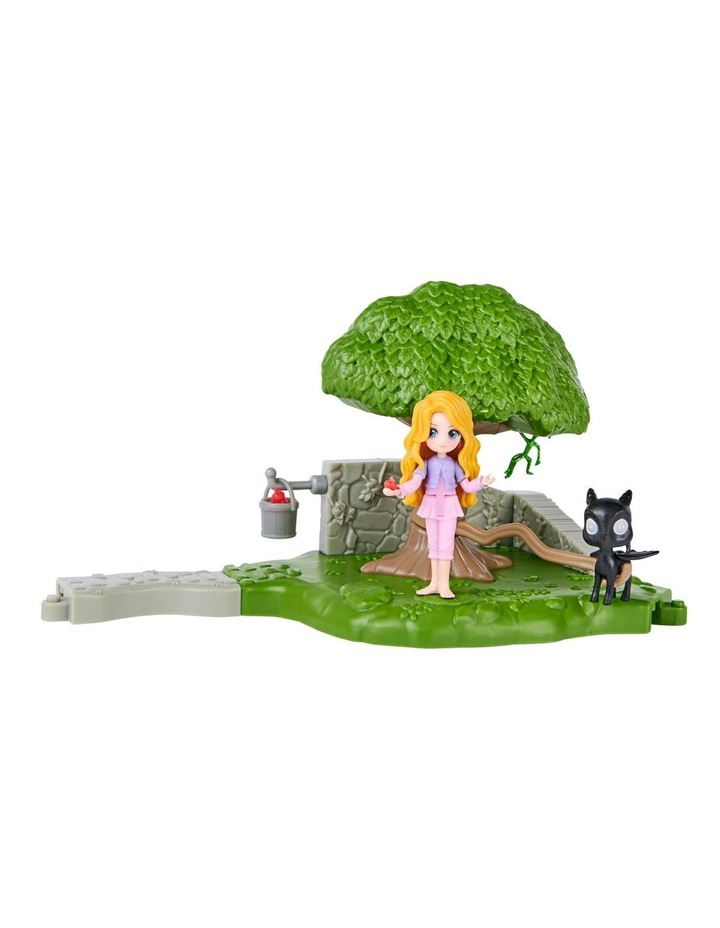 Harry Potter Magical Mini's Classroom Playsets - Care of Magical Creatures Classroom image 3
