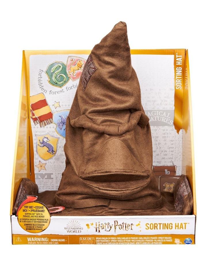 Harry Potter Sorting Hat image 1
