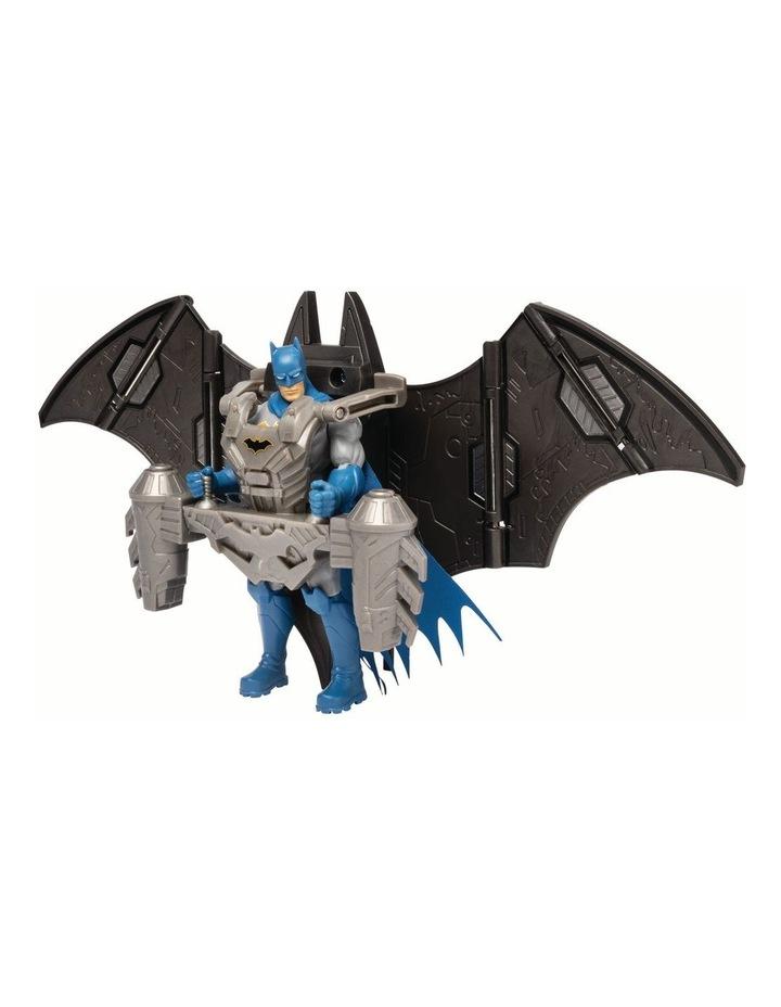 "Batman Deluxe 4"" Figure with Transforming Armor - Assortment* image 4"