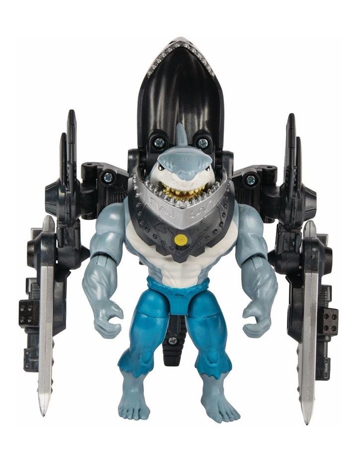 "Batman Deluxe 4"" Figure with Transforming Armor - Assortment* image 6"