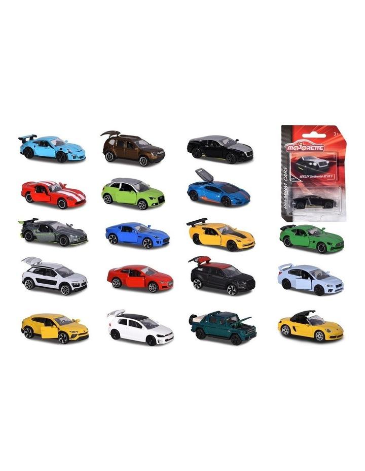 Majorette Premium Cars - Assortment image 1