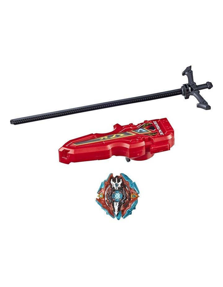 Burst Xcalius Sword Launcher image 2