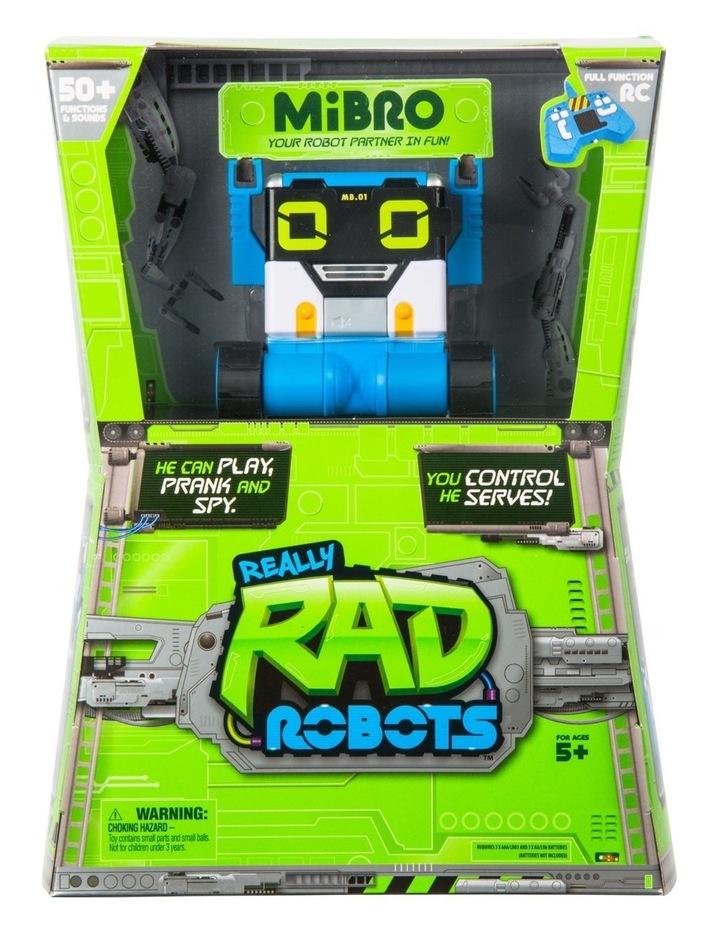 Really RAD Robots - MiBro image 1
