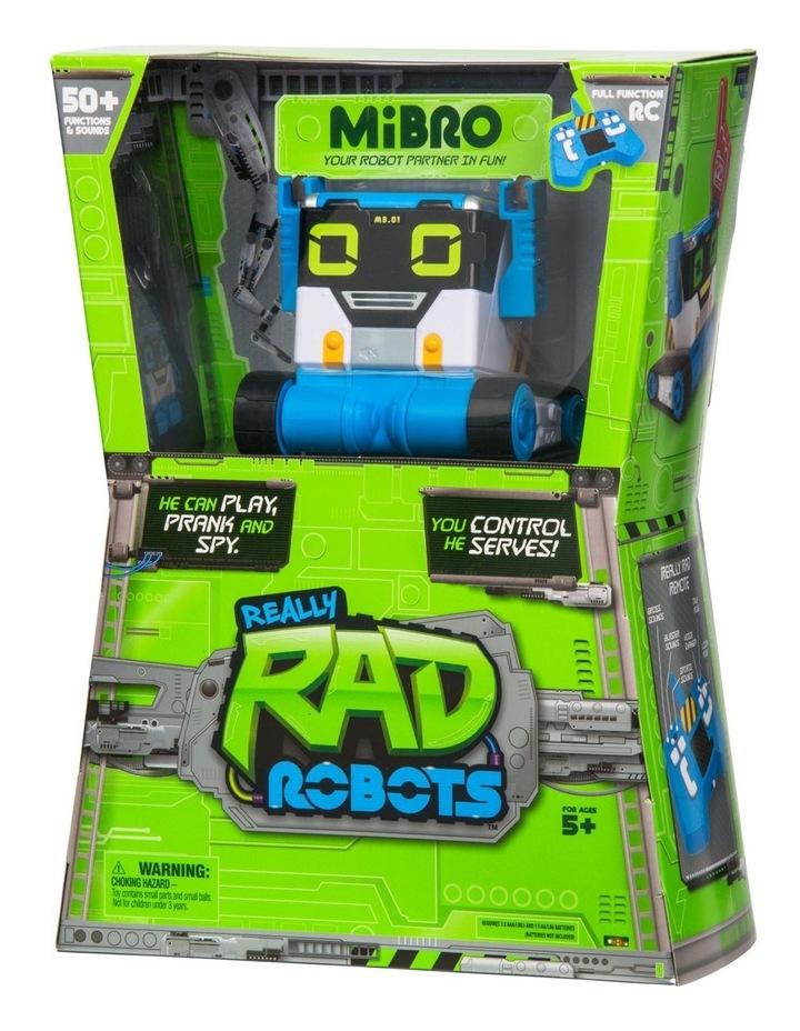 Really RAD Robots - MiBro image 2