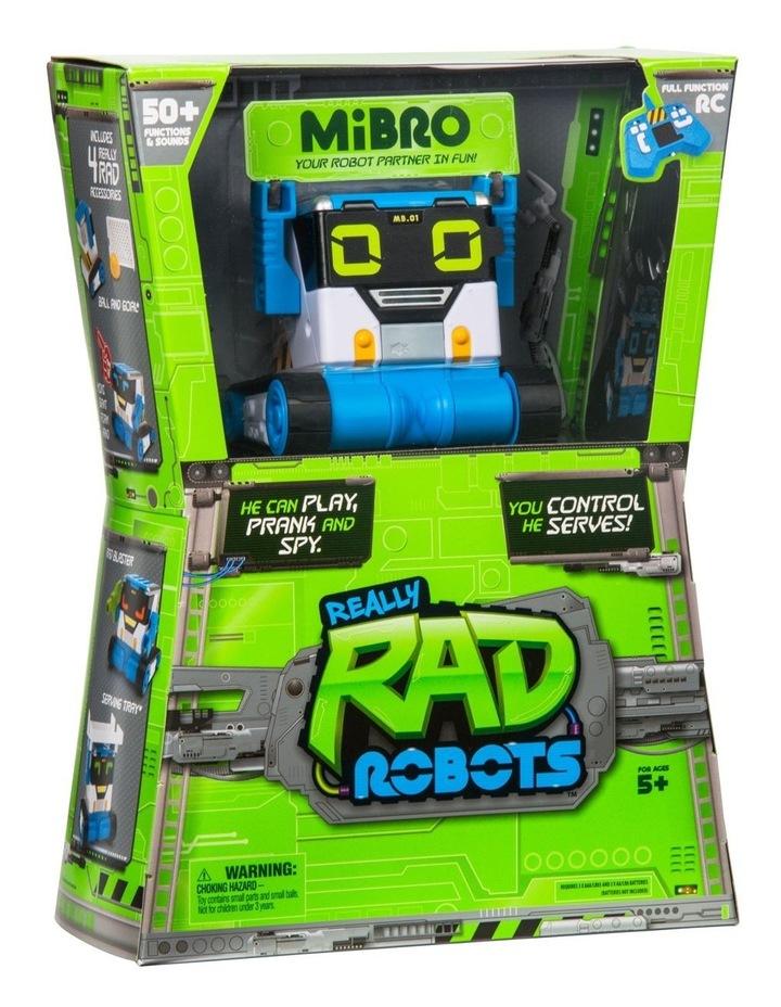 Really RAD Robots - MiBro image 5