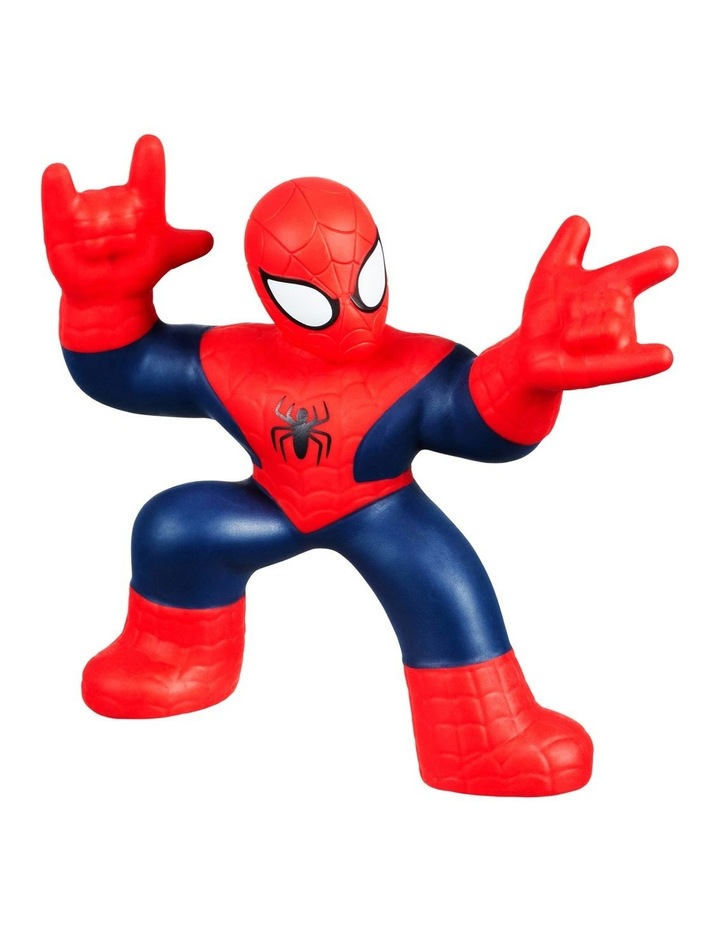 Heroes of Goo Jit Zu Licensed Marvel Supagoo Hero Pack - Spider-Man image 2