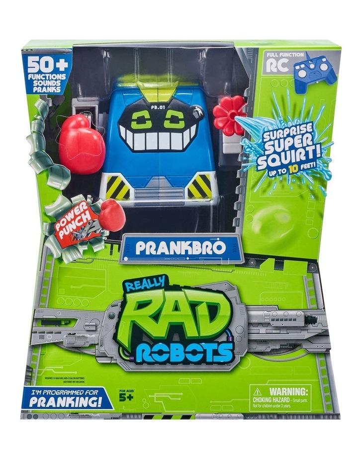 Really RAD Robots - Prankbro image 1