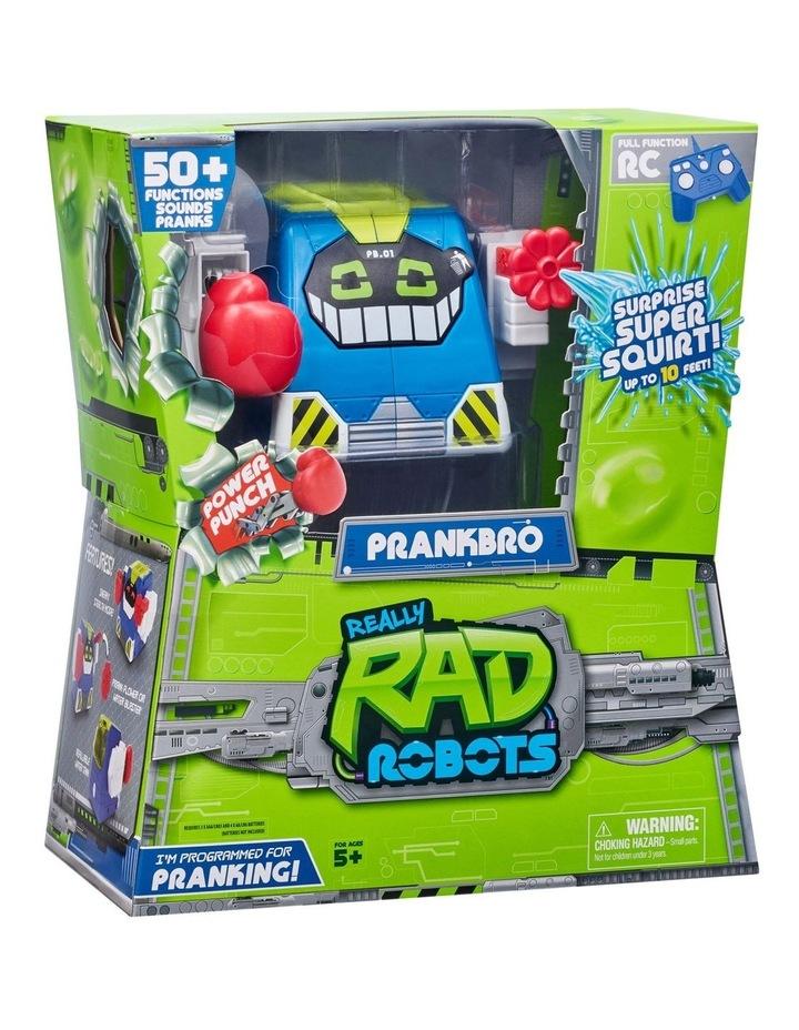 Really RAD Robots - Prankbro image 4